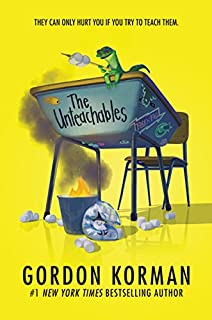 Book Cover: The Unteachables
