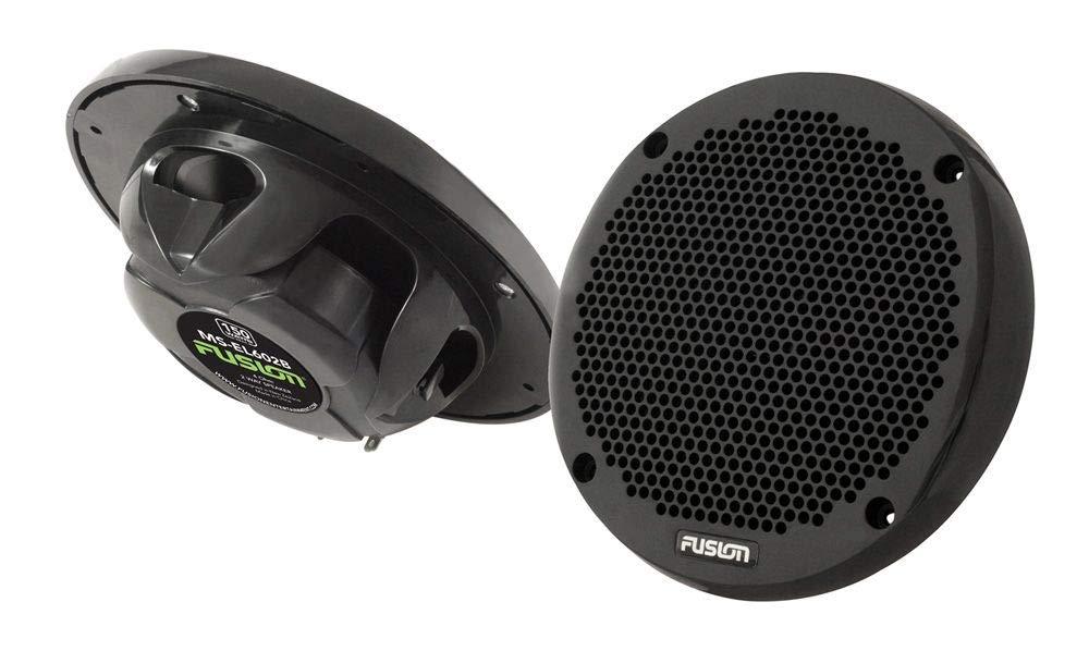 Garmin 010-01502-00 Ms-EL602B, Fusion, 6 Inch 2-Way Speaker, Retail