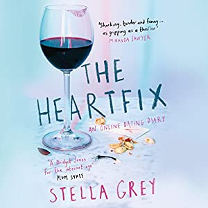 The Heartfix Audiobook