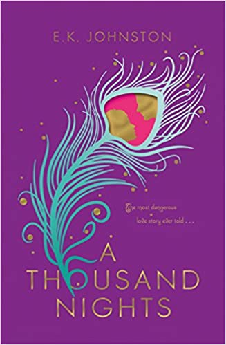 Image result for a thousand nights