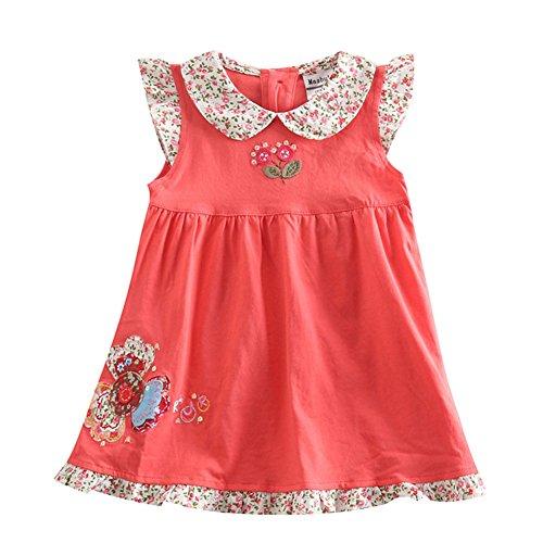 Nova Little Summer Sleeveless Floral product image