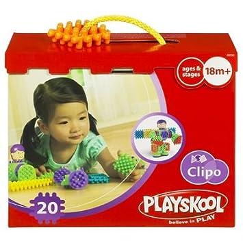 50-70% de réduction images officielles esthétique de luxe Playskool Hasbro 09393 - Jouet Premier Age - Jeu de ...