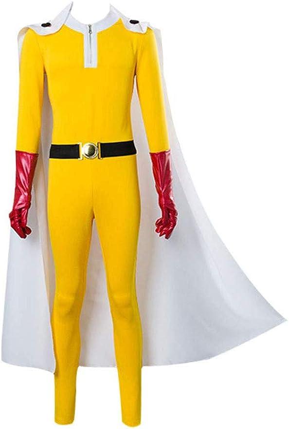 Anime ONE PUNCH-MAN Saitama Men/'s Shorts Casual Pyjama Pants Home Wear COS