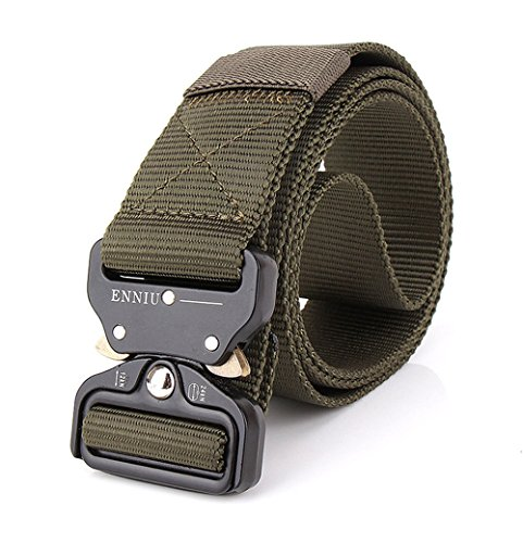 Rumfo Tactical Belt - 1.5