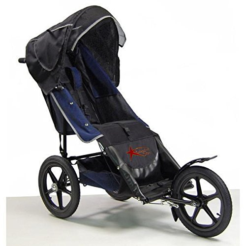 Adaptive Star Axiom Stroller - 2