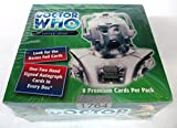 Doctor Who The Definitive Collection Series 3 Trading Cards Box Set