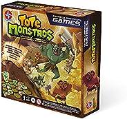 Jogo Tote Monstros, Estrela Premium Games