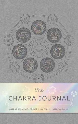 The Seven Chakras: An Inspiration Journal