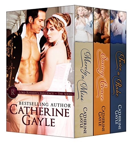 A Lord Rotheby's Influence Bundle cover