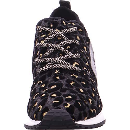 Pour La Femme Baskets Noir Strada 6qvv0nxR