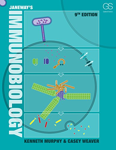 Janeway's Immunobiology (Life The Science Of Biology 9th Edition Ebook)