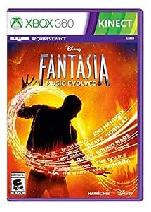 Fantasia: Music Evolved