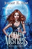 The Demon Mistress: An Eva Prim Novel (The Eva Prim Series Book 1)