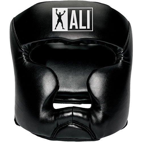 【初回限定】 Muhammad Ali – – Boxer円アウトラインHeadgear One Size ブラック Size B00M2LO44I B00M2LO44I, はるのき自然派ハーブティー&お茶:068e8e3a --- a0267596.xsph.ru