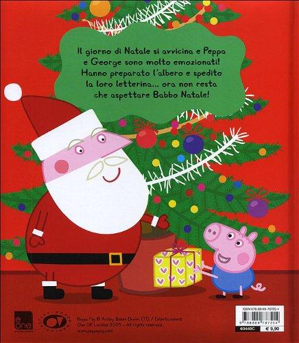 Peppa Pig Babbo Natale Da Colorare.Amazon It Il Natale Di Peppa Pig D Achille Silvia Libri