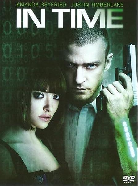 In Time [DVD]: Amazon.es: Justin Timberlake, Amanda Seyfried ...