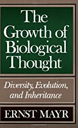 Amazon ernst mayr books biography blog audiobooks kindle the growth of biological thought diversity evolution and inheritance fandeluxe Choice Image