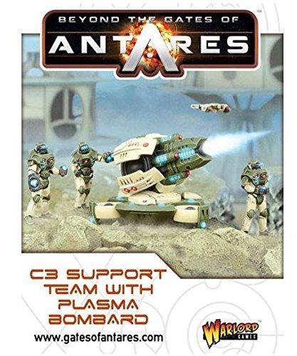 Antares C3 Plasma Bombard Box - R+m ()