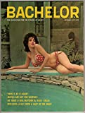 img - for Bachelor: Vol. 4, No. 1, September 1962 book / textbook / text book