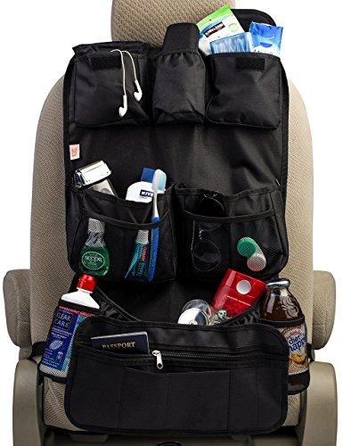Car Seat Organizer for Backseat (Seat Ace Mustang)