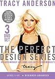 Ta: Perfect Dsgn Sqnce 1-3 Dvd