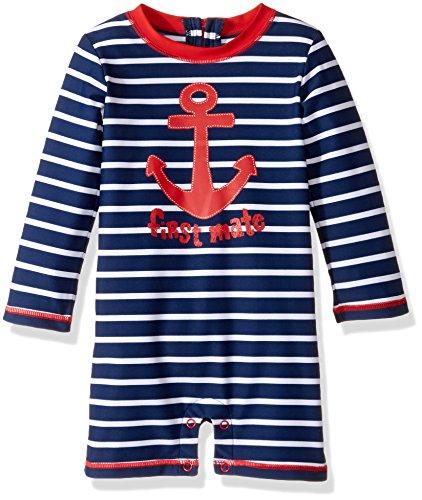Hatley Baby Boys Swim Shirt