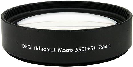 Marumi DHG 200 58mm Achromat Lens
