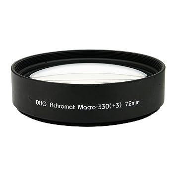 Marumi DHG 330 55mm Achromat Lens