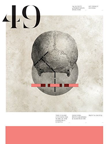 49th Publication Design Annual