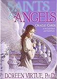 Saints and Angels, Doreen Virtue, 1401906060
