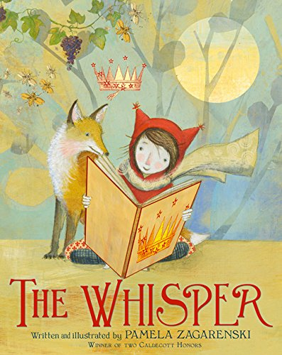 The Whisper 20 Picture Books About Writing a Story (For Writing Workshop)