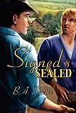 Signed and Sealed, B. a. Stretke, 1615819312