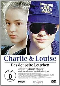 Charlie Und Louise Das Doppelte Lottchen Ganzer Film