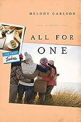 All for One: A Novel (The Four Lindas Book 3)