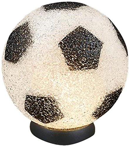 Rhode Island Novelty Elsocsp 9'' Sparkle Soccer Lamp by Rhode Island Novelty