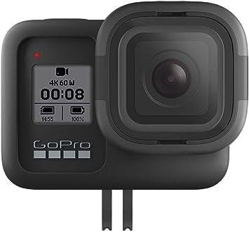 Accesorio Oficial de GoPro Carcasa Protectora para HERO8 Black