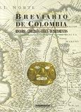 Breviario de Colombia, Panamericana, 9583002771