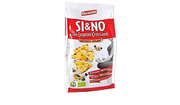 Triángulos con gluten BIO 23d de verduras crujientes: Amazon.es: Alimentación y bebidas