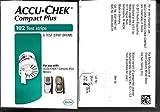 Accu-chek Compact Plus (Pick Size) (102)
