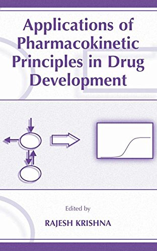 Applications of Pharmacokinetic Principles in Drug Development by Springer