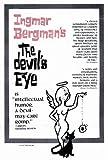 69 eyes devils - The Devil's Eye POSTER Movie (27 x 40 Inches - 69cm x 102cm) (1959)