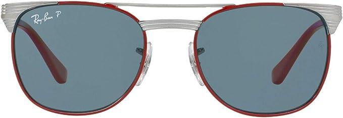 TALLA 49. Ray-Ban Gafas de sol Unisex Adulto