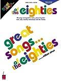 Great Songs of the Eighties, , 0895247925
