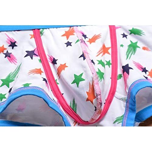 Xuba mens low rise sexy underwear