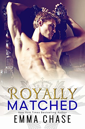 Royally Matched (Royally Series)