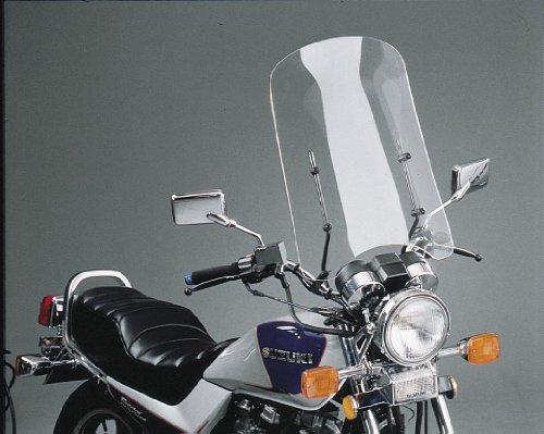 Slipstreamer Universal Windshield / CF40 - 18in. x 24in. CF40