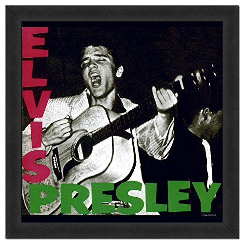 Elvis Presley Album Cover Photo - Elvis Presley Album Covers