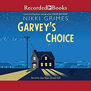Garvey's Choice Audiobook