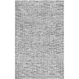 nuLOOM Sherill Ripple Modern Abstract Accent