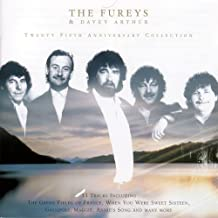 25th Anniversary Collection by Fureys & Davey Arthur